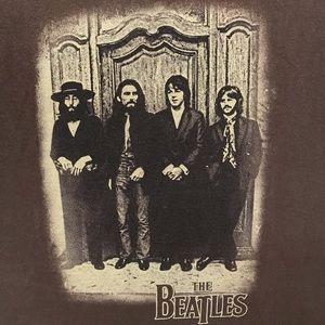 Beatles Tee M